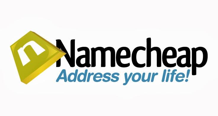 How to Set up Namecheap Custom Domain to Blogger Blogs